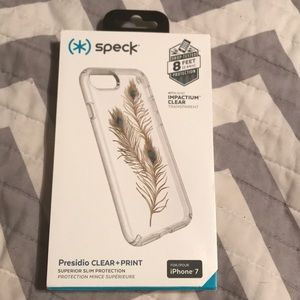 iPhone 7 speck case NWT